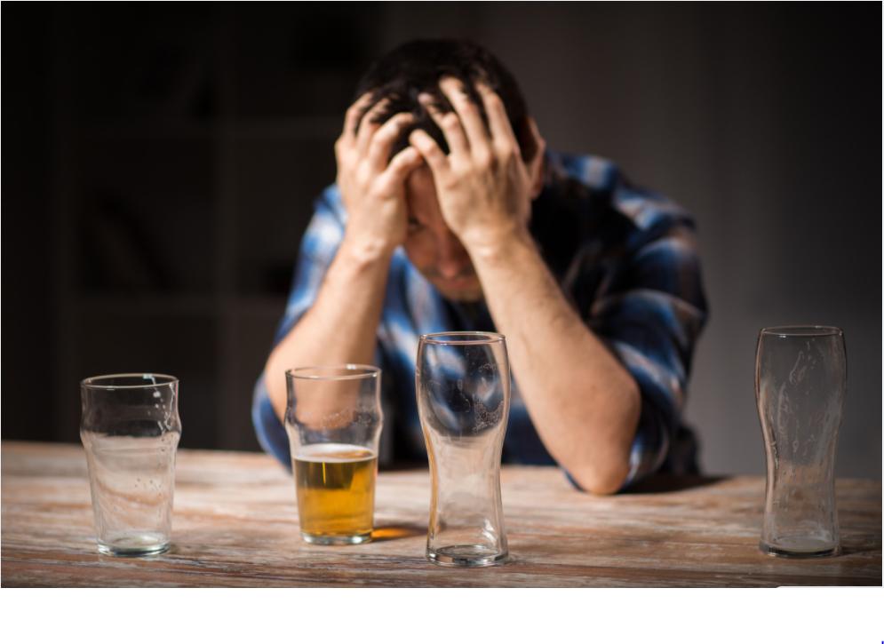 Zuyderwende alcohol